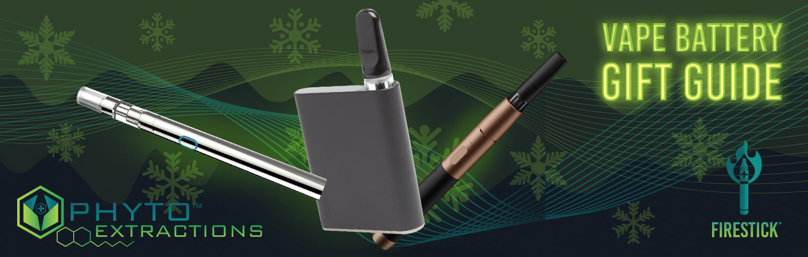510 vape battery gift guide
